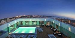 Hotel HF Ipanema Park,Porto (Norte de Portugal y Oporto)