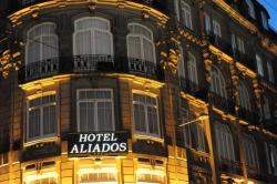 Hotel Aliados,Oporto (Norte de Portugal y Oporto)