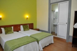 Hostal Residencial Estoril,Oporto (Norte de Portugal y Oporto)