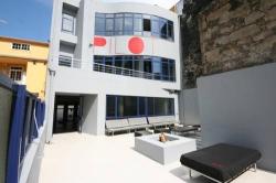 PILOT Hostel,Oporto (Norte de Portugal y Oporto)