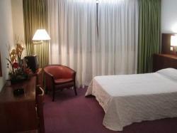 Hotel Luso Brasileiro,Povoa do Varzim (North Portugal and Porto)