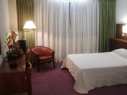 Hotel Luso Brasileiro,Povoa do Varzim (Nord du Portugal et Porto)