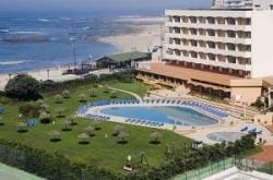 Hotel Novotel Porto Vermar,Povoa do Varzim (Nord du Portugal et Porto)
