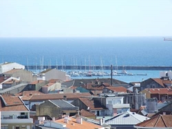 Panoramic Place,Povoa do Varzim (North Portugal and Porto)