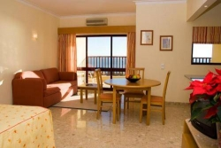 Apartamento Clube Praia Mar,Portimão (Algarve)