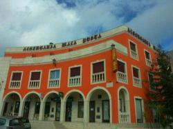 Hostal Albergaria Mala Posta,Montijo (Região de Lisboa)