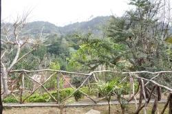 Casas de Campo do Pomar,Santana (Madeira)