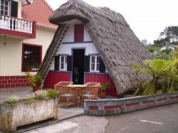 Hotel O Colmo,Santana (Madeira)