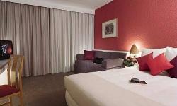 Hotel Novotel Porto Gaia,Vila Nova de Gaia (Norte de Portugal y Oporto)