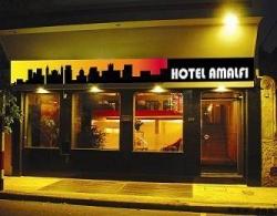 Hotel Amalfi,Asuncion (Asunción)