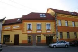 Hotel Curtea Brasoveana,Brasov (Rumanía)