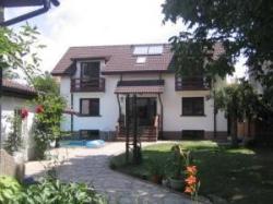 Hostal Guesthouse La Despani,Brasov (Rumanía)