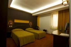 Hotel Razvan,Bucuresti (Rumanía)