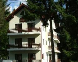 Hotel Edelweiss Hotel,Predeal (Rumanía)