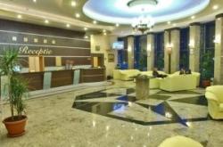 Hotel Piemonte,Predeal (Rumanía)