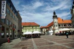 Albergue Hotel Uni,Maribor (Eslovenia)