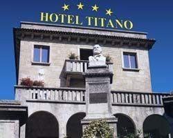 Hotel Titano,San Marino (San Marino)