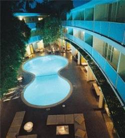 Avalon Beverly Hills,Los Angeles (Biobio)