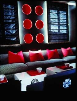Maison 140 Beverly Hills,Los Angeles (Biobio)