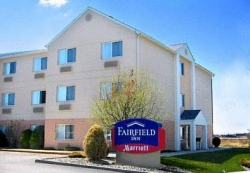 Fairfield Inn Bozeman
