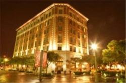 The Culver Hotel,Los Angeles (Biobio)