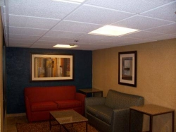 Hotel Days Inn Schaumburg/Elk Grove