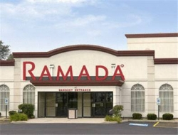 Ramada Hotel & Suites Glendale Heights