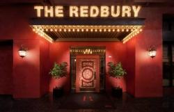 The Redbury @ Hollywood and Vine,Los Angeles (Biobio)