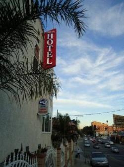Trylon Hotel,Los Angeles (Biobio)