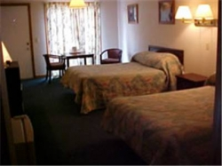 Deer Run Motor Inn,Jeffersonville (Vermont)