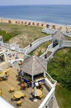 Hotel Ramada Plaza Nags Head Beach
