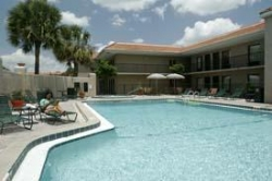 Hotel Howard Johnson Enchanted Land Kissimmee