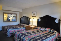 Hotel Howard Johnson Express Kissimmee