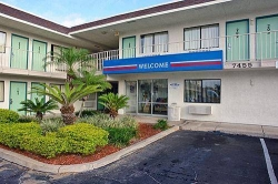 Hotel Motel 6 Kissimmee West