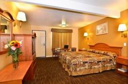 Hotel Americas Best Value Inn Hollywood/Downtown Los Angeles,Los Angeles (Biobio)