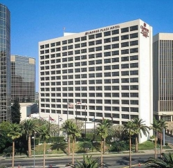 Crowne Plaza Los Angeles International Airport,Los Angeles (Biobio)