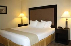 Quality Inn & Suites - Hotel 250 Convention Center,Los Angeles (Biobio)
