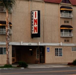 Regency Inn in Los Angeles,Los Angeles (Biobio)