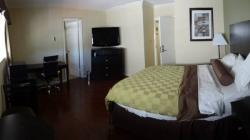 Staples Center Inn,Los Angeles (Biobio)