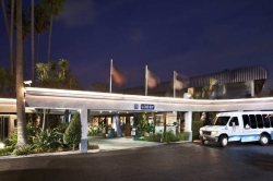 Travelodge Hotel at LAX,Los Angeles (Biobio)