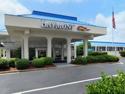Baymont Inn & Suites Macon