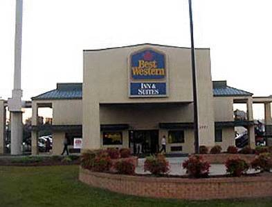 Hotel Best Western Inn & Suites of Macon,Macon (Georgia)