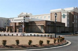 Homewood Suites Macon North