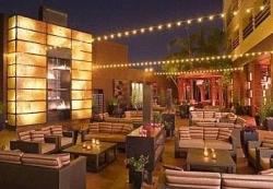 Marina del Rey Marriott,Los Angeles (Biobio)