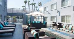 The Inn at Marina del Rey,Los Angeles (Biobio)