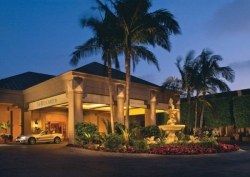 The Ritz-Carlton, Marina del Rey,Los Angeles (Biobio)