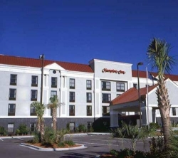 Hotel Hampton Inn Myrtle Beach West