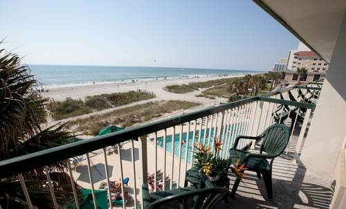 Hotel Westgate Myrtle Beach Oceanfront Resort,Myrtle Beach (South Carolina)