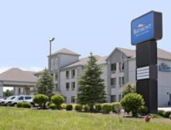 Hotel Baymont Inn and Suites Chicago/Aurora