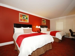 Best Western Burbank Airport Inn,Los Angeles (Biobio)
